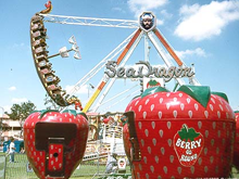 California-Strawberry-Festival