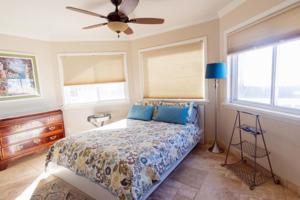 Master Bedroom Unit A